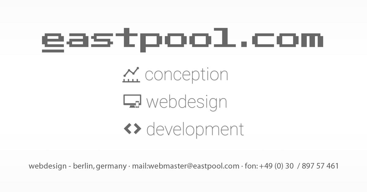 (c) Eastpool.com