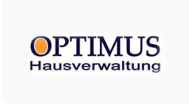 Optimus Hausverwaltung | eastpool.com - webdesign berlin