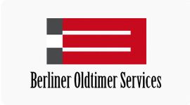 Berliner Oldtimer Services | eastpool.com - webdesign berlin