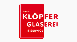 Glaserei Klöpfer | eastpool.com - webdesign berlin