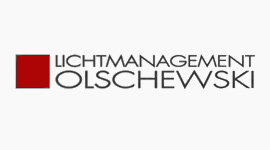 Lichtmanagement Olschewski | eastpool.com - webdesign berlin