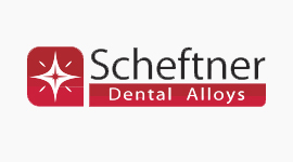 Scheftner Dental Alloys | eastpool.com - webdesign berlin